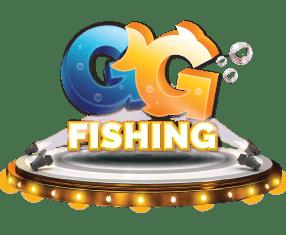 Tombol GG Fishing