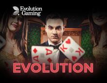 Evolution Gaming เว็บ คาสิโนสด