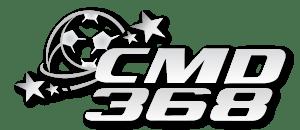 CMD368-logo
